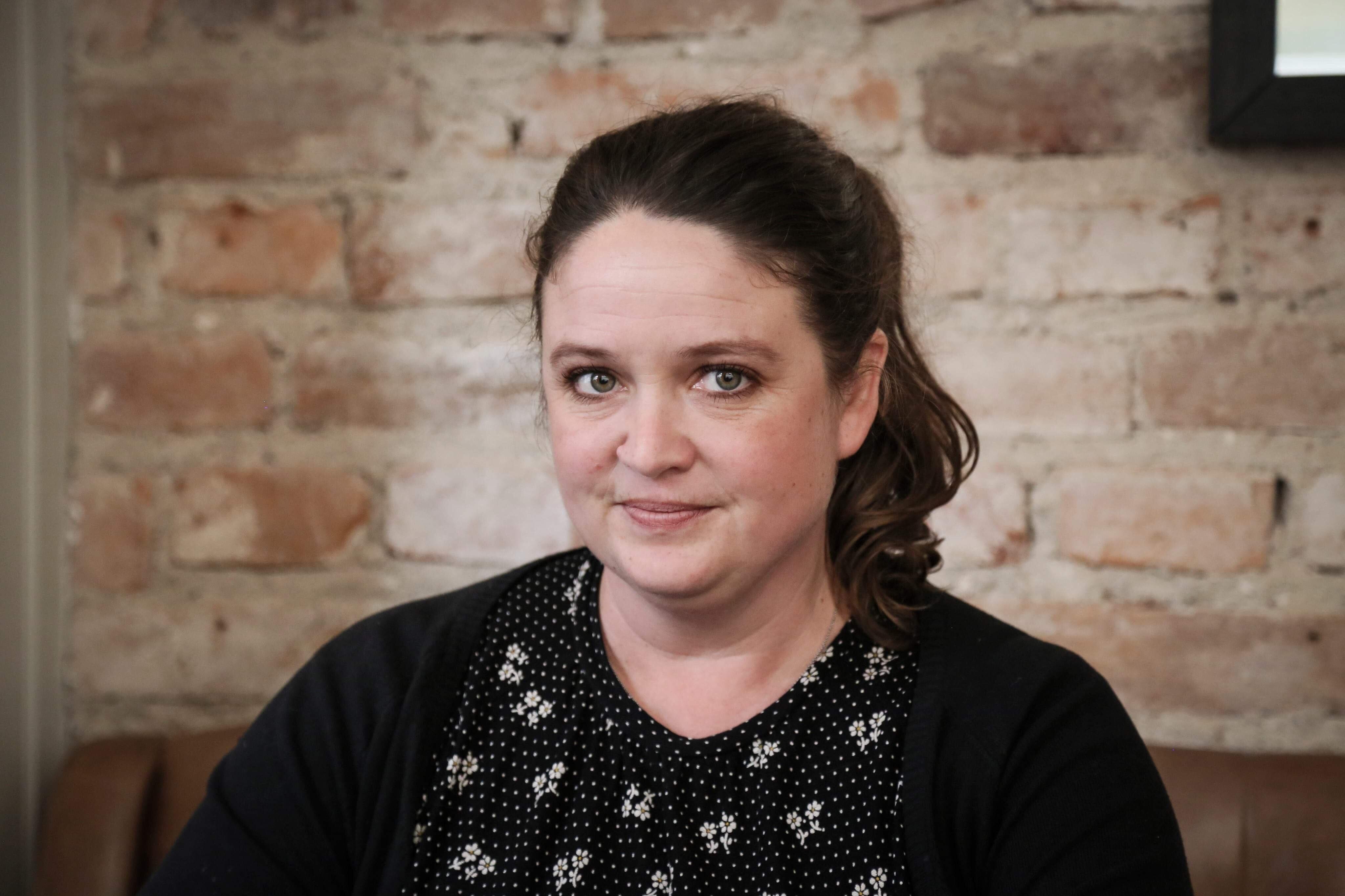 Hanna Landahl